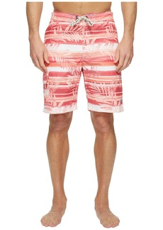 Tommy Bahama Baja Leaf On The Water Swim Trunk
