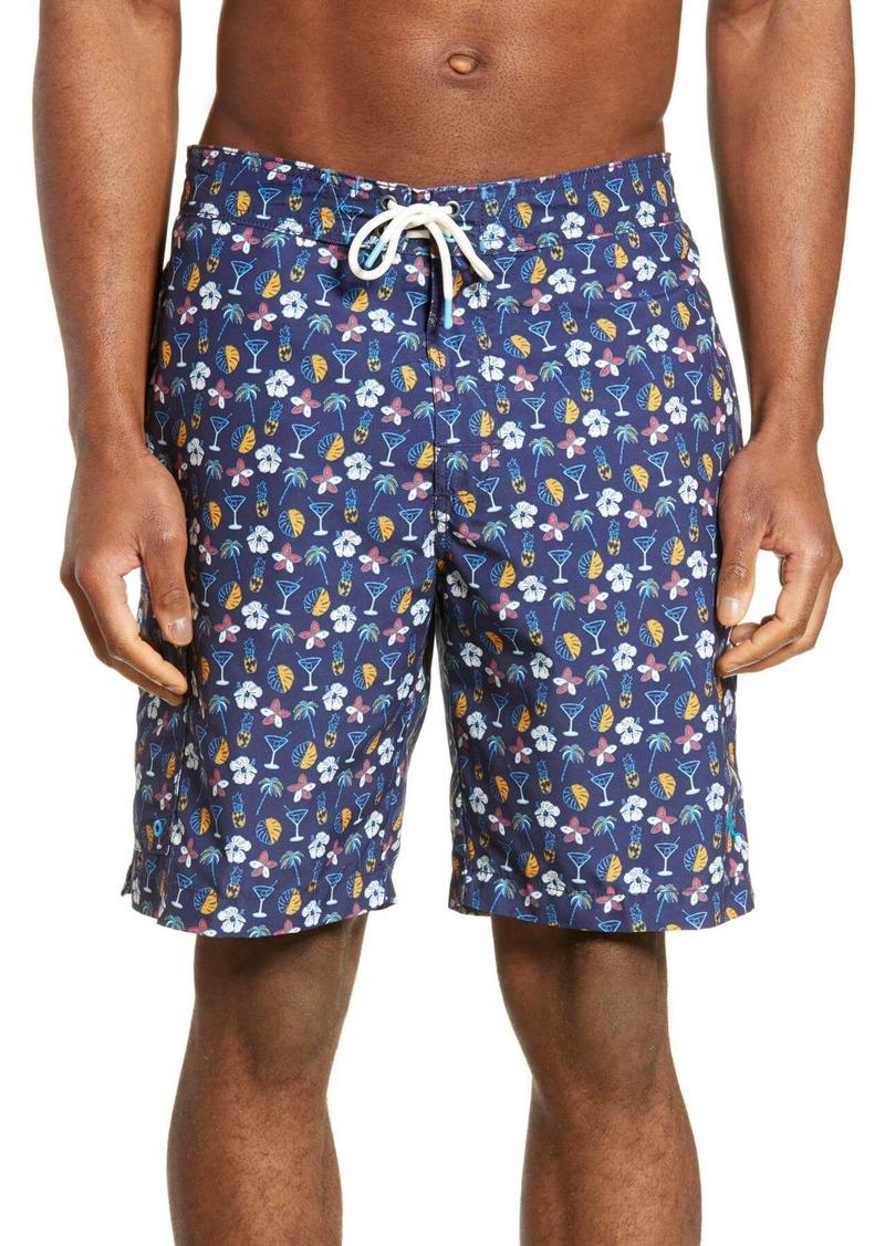 Tommy Bahama Baja Martini Tasso Board Shorts
