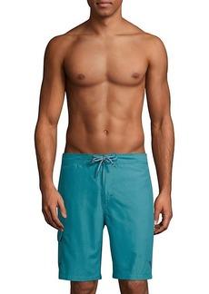 Tommy Bahama Baja Sands Solid Swim Trunks