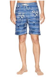 Tommy Bahama Baja Satillo Stripe Swim Trunk
