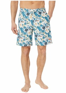 Tommy Bahama Baja Stack The Deck Boardshorts
