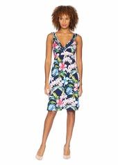 Tommy Bahama Bajos Del Flora Sun Dress