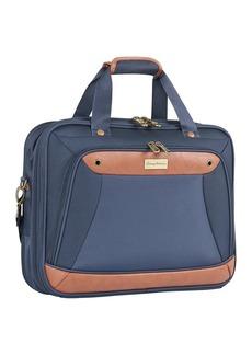 """Tommy Bahama Barnes Bay 17"""" Briefcase"""