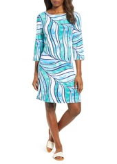Tommy Bahama Batiki Tiki Shift Dress
