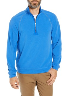 Tommy Bahama Ben & Terry Coast Zip Sweatshirt