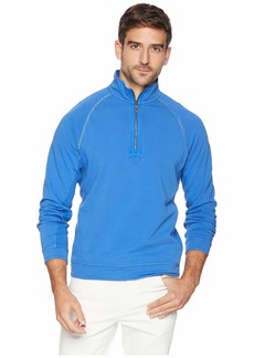 Tommy Bahama Ben and Terry Coast 1/2 Zip