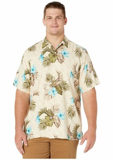 Tommy Bahama Big & Tall Flora Breeze Way
