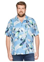 Tommy Bahama Big & Tall Garden of Hope and Courage Shirt