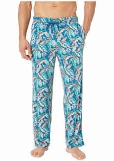 Tommy Bahama Big Leaves Knit Pants