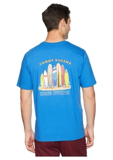 Tommy Bahama Board Officials T-Shirt