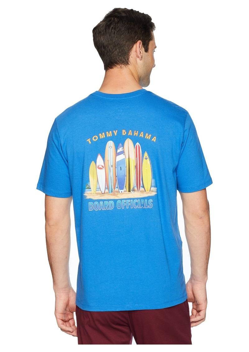 Tommy Bahama Board Officials T-Shirt