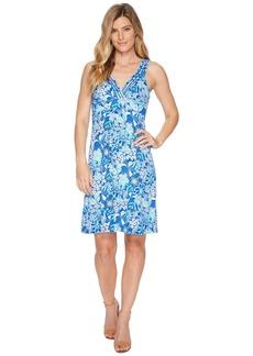Tommy Bahama Boardwalk Blooms Sleeveless Dress