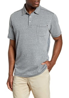 Tommy Bahama Bodega Beach Pocket Polo