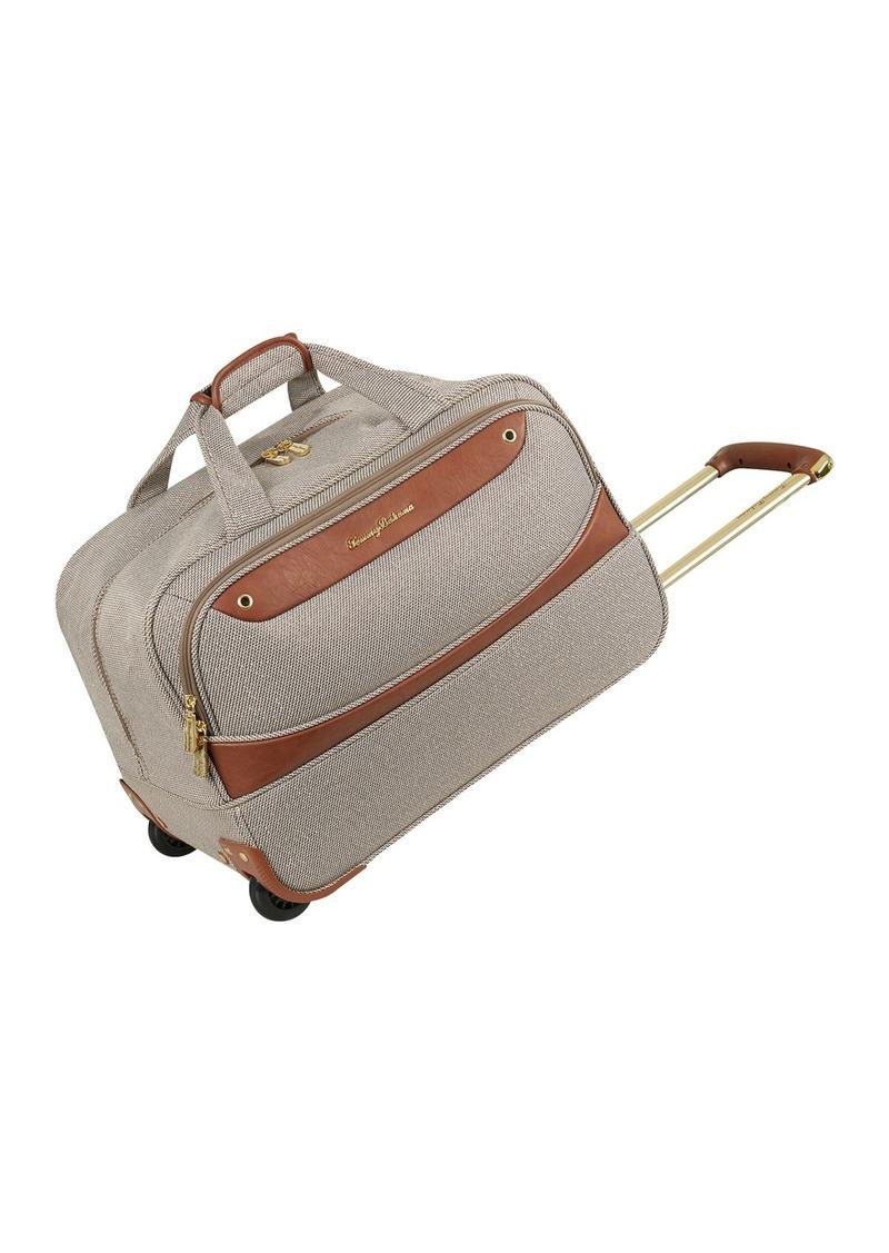 "Tommy Bahama Boracay 20"" Wheeled Duffle Bag"
