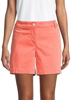 Tommy Bahama Boracay Cotton Blend Shorts