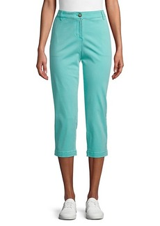 Tommy Bahama Boracay Cropped Pants
