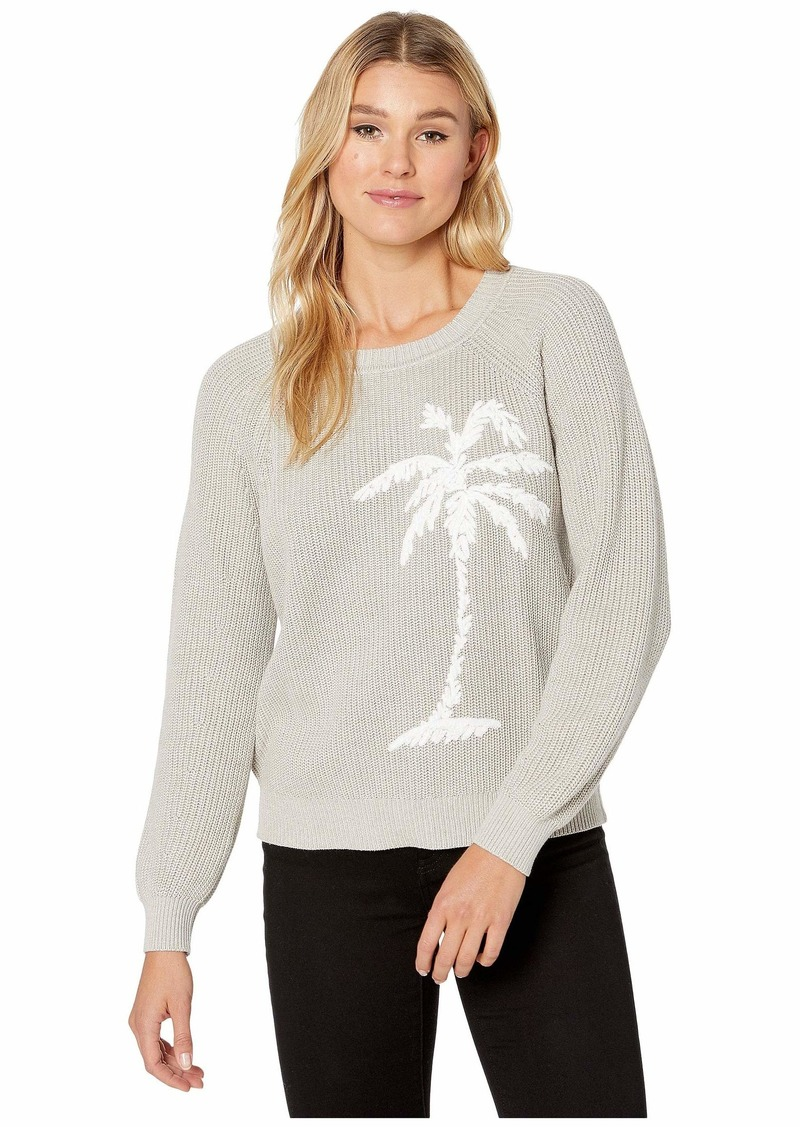 Tommy Bahama Breezy Palm Crew Pullover