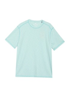 Tommy Bahama Captiva Wave Crew Neck T-Shirt