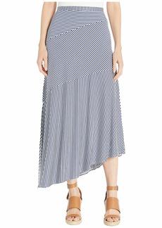 Tommy Bahama Cassia Stripe Maxi Skirt