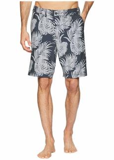 Tommy Bahama Cayman Palm Del Plaid Boardshorts