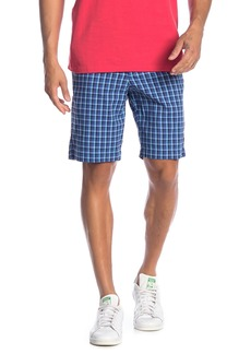 Tommy Bahama Check Your Swing Printed Shorts