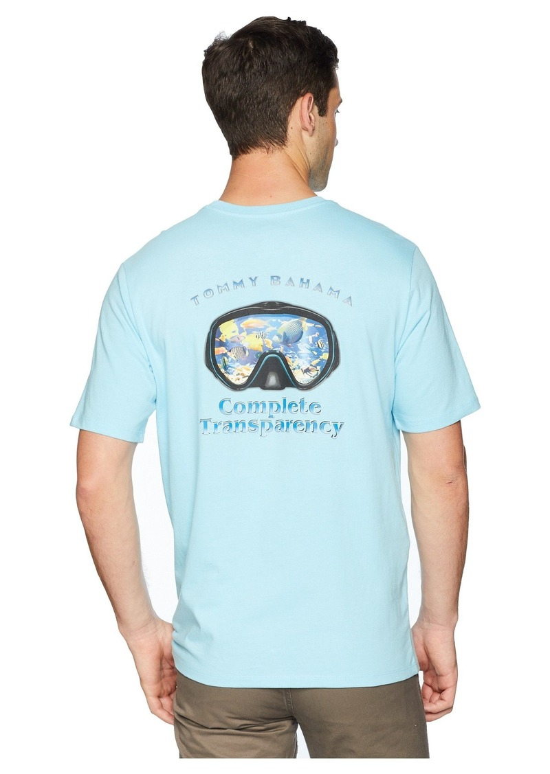 Tommy Bahama Complete Transparency T-Shirt