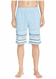 Tommy Bahama Cotton Modal Ocean Breeze Shorts