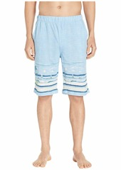 Tommy Bahama Cotton Modal Ocean Breeze Shorts
