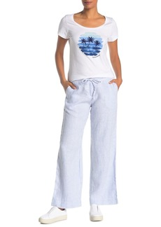 Tommy Bahama Crystalline Waters Linen Pants