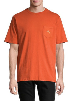 Tommy Bahama Dr. Fill Graphic T-Shirt