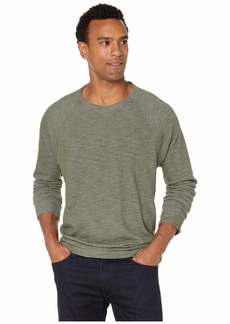 Tommy Bahama Duncan Deux Over Reversible Crew Sweater