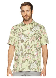 Tommy Bahama El Medano Jungle Camp Shirt