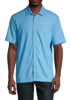 Tommy Bahama Emfielder Camp Shirt