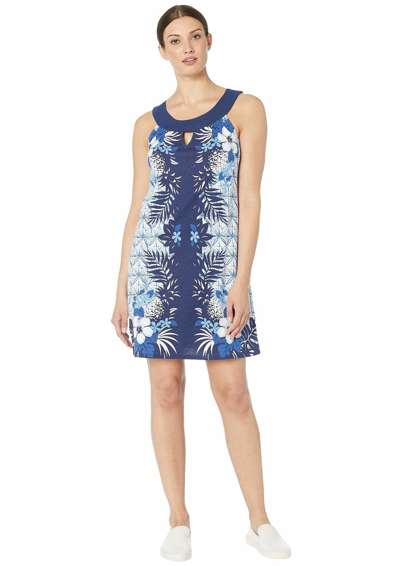 Tommy Bahama Estrella Azzurra Short Dress