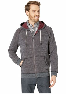 Tommy Bahama Flip Street Hooded Full Zip Jacket