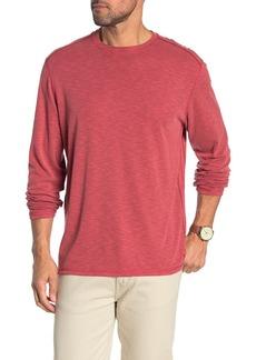 Tommy Bahama Flip Tide Standard Fit Reversible T-Shirt