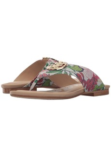 Tommy Bahama Floral Palms