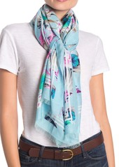 Tommy Bahama Florencia Oblong Scarf