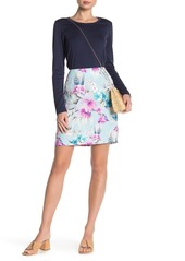 Tommy Bahama Florencia Floral Mini Skirt