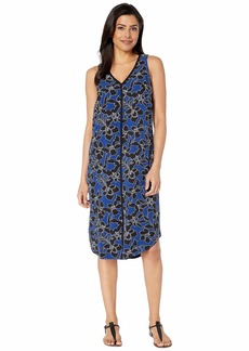 Tommy Bahama Forte Floral Shift Dress
