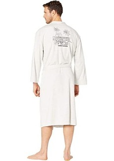 Tommy Bahama French Terry Robe