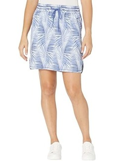 Tommy Bahama Frond Islandzone Short Skirt