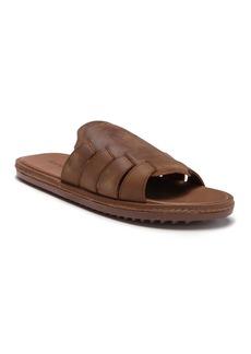 Tommy Bahama Hamlin Leather Sandal