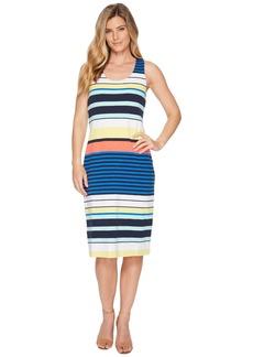 Tommy Bahama Harbour Sea Maxi Tank Dress