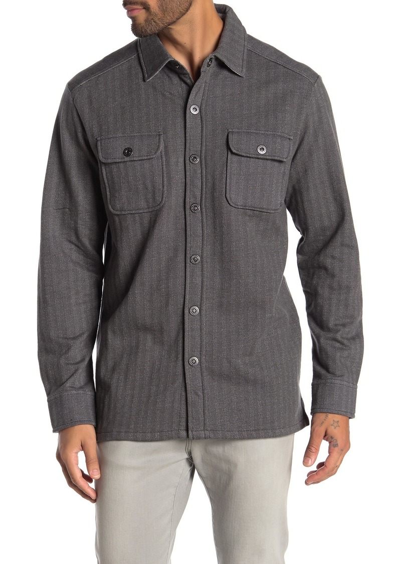 Tommy Bahama Harrisburg Knit Regular Fit Shirt