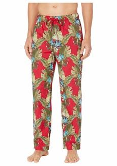 Tommy Bahama Hawaiian Floral Woven Pants