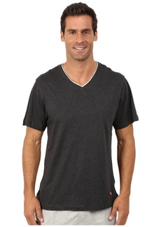 Tommy Bahama Heather Cotton Modal Jersey Tee