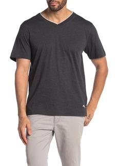 Tommy Bahama Heather V-Neck Lounge T-Shirt