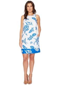 Tommy Bahama Hibiscus Hiatus Short Dress