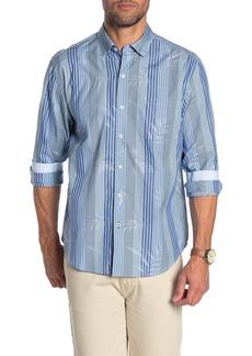 Tommy Bahama Hibiscus Mirage Long Sleeve Shirt